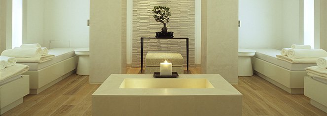 Spa:      Hotel Adlon Kempinski  in Berlin