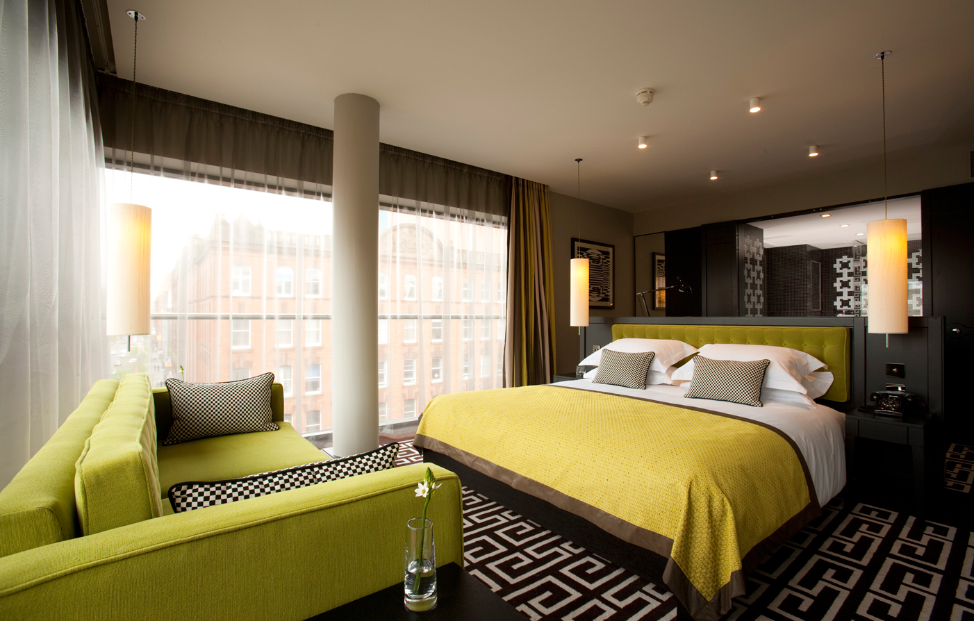 The Fitzwilliam Hotel Belfast  in Belfast
