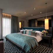 Book a stay with The Fitzwilliam Hotel Belfast in Belfast