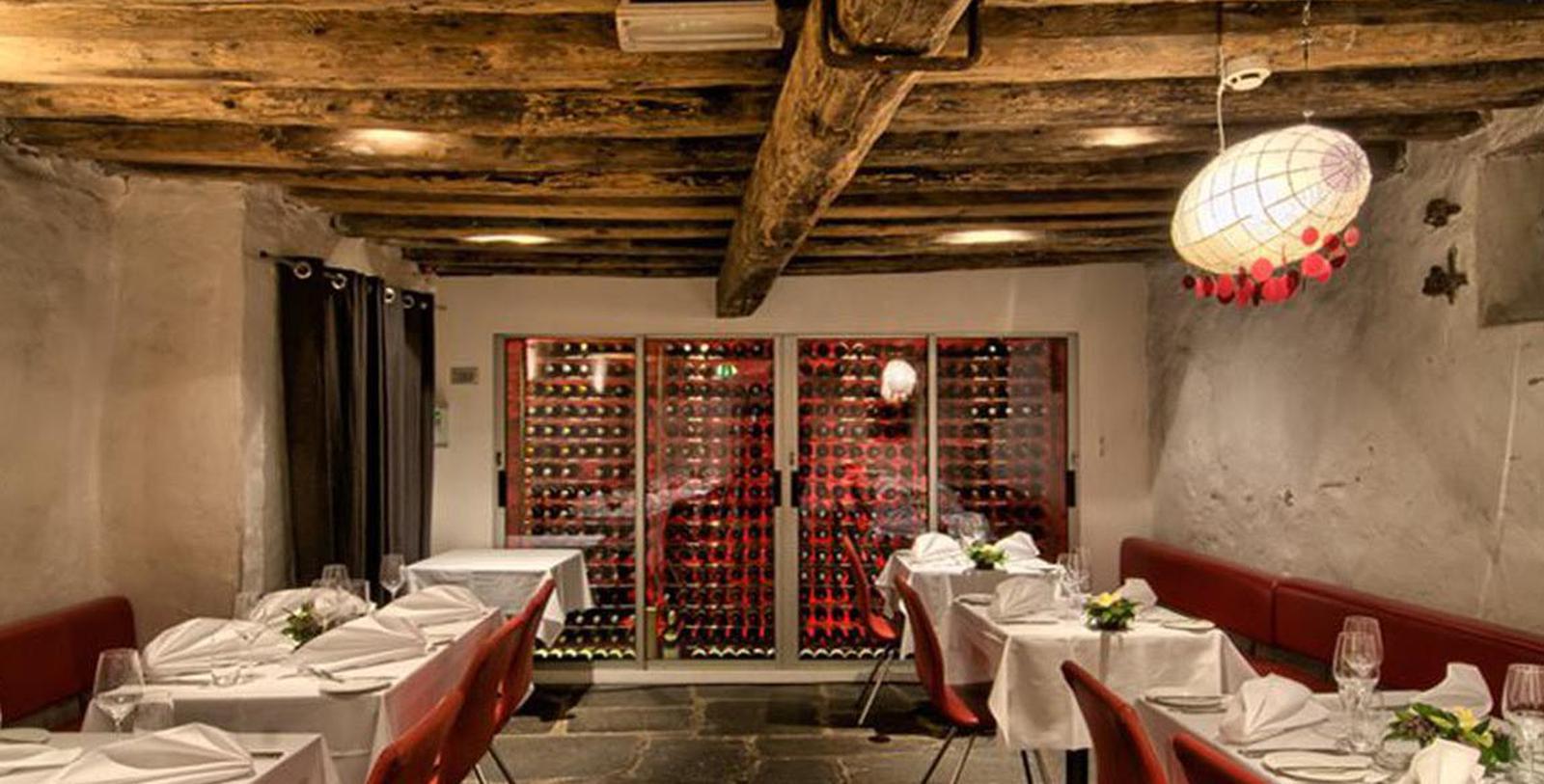 Image of Restaurant, Hotel Augustin, Bergen, Norway, 1909, Member of Historic Hotels Worldwide, Taste