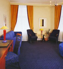 Accommodations:      Hotel Augustin  in Bergen