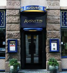 Hotel Augustin  in Bergen