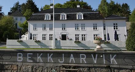 History:      Bekkjarvik Gjestgiveri  in Bekkjarvik