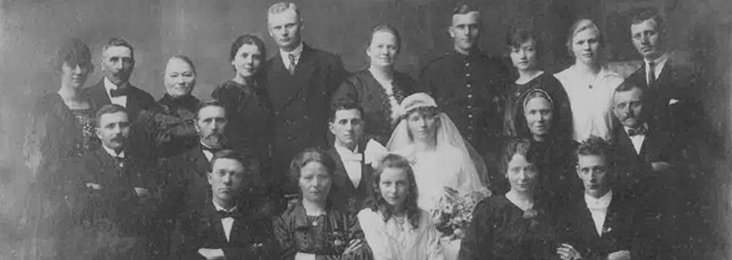 History:      Haaheim Gaard  in Uggdal