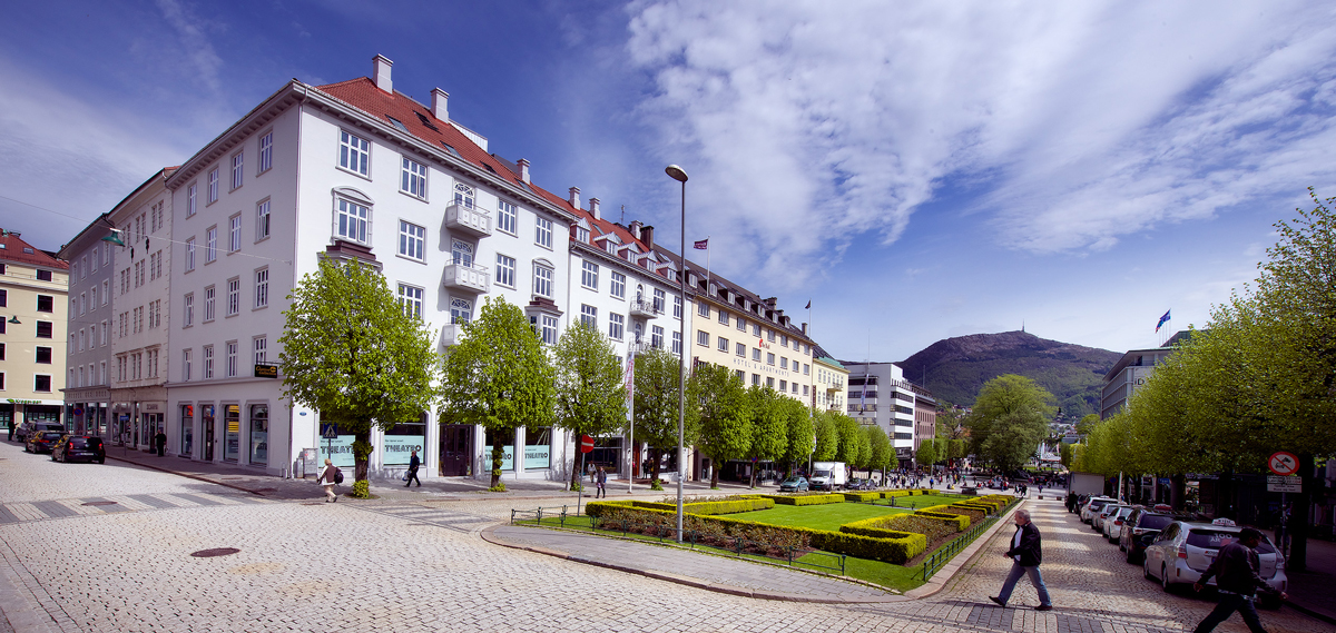 Customer Reviews:      Hotel Oleana  in Bergen