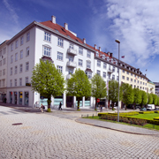 Book a stay with Hotel Oleana in Bergen