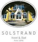 Solstrand Hotel & Bad  in Os, Bergen