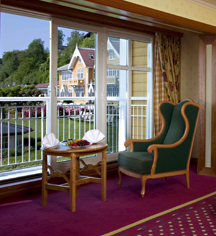 Accommodations:      Solstrand Hotel & Bad  in Os, Bergen