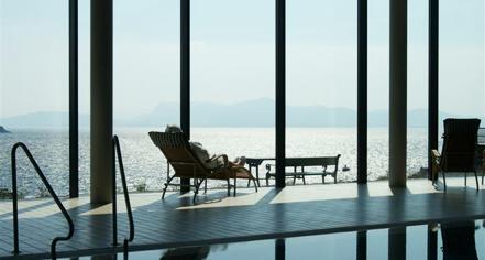 Activities:      Solstrand Hotel & Bad  in Os, Bergen