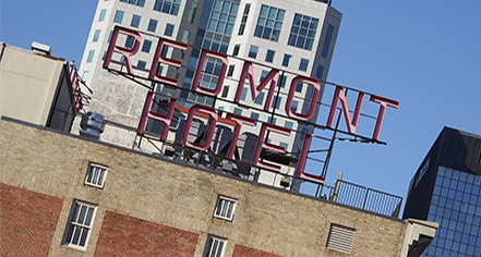 Event Calendar:      The Redmont Hotel Birmingham, Curio Collection by Hilton  in Birmingham