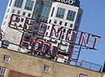 The Redmont Hotel Birmingham, Curio Collection by Hilton