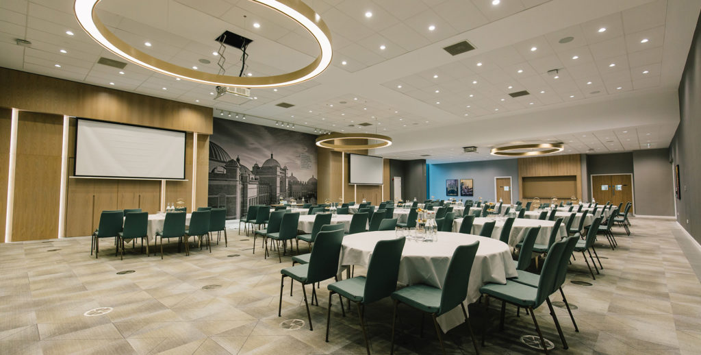 Image of Fry Meeting Room Edgbaston Park Hotel & Conference Centre, 1718, Member of Historic Hotels Worldwide, in Birmingham, England, Special Occasions