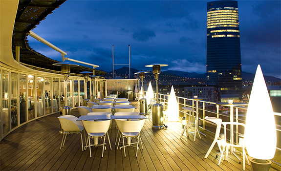 Bilbao  Star Hotels