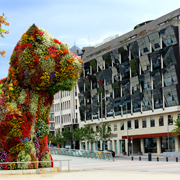 Book a stay with Gran Hotel Domine Bilbao in Bilbao