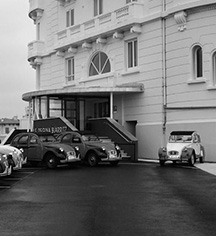 History:      Le Régina Biarritz Hôtel & Spa - MGallery by Sofitel  in Biarritz