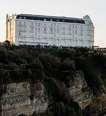 Le Régina Biarritz Hôtel & Spa - MGallery by Sofitel  in Biarritz