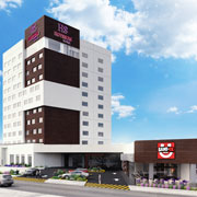 Book a stay with HS HOTSSON Hotel Irapuato in Irapuato