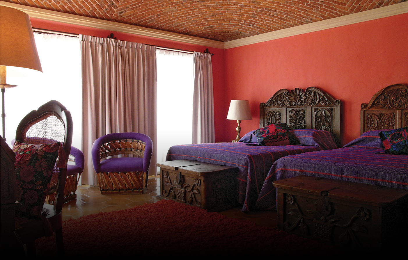 Customer Reviews:      La Puertecita Boutique Hotel  in San Miguel de Allende