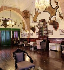 Event Calendar:      Laxmi Niwas Palace  in Bikaner