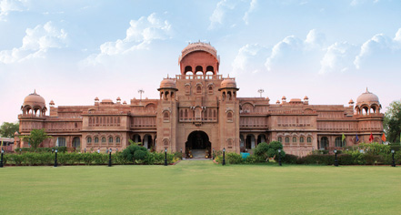 Events at      Laxmi Niwas Palace  in Bikaner