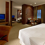 Book a stay with Dusit Princess Srinakarin, Bangkok in Bangkok