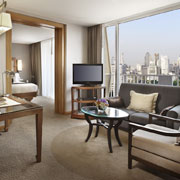 Book a stay with Dusit Thani Bangkok in Bangkok
