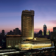 Book a stay with The Landmark Bangkok in Bangkok