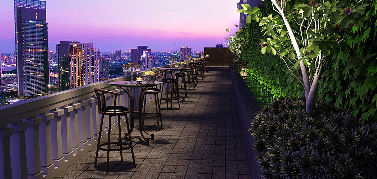 Special Offers:      Lancaster Bangkok Opening September 2017  in Bangkok