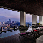 Book a stay with klapsons The River Residences Bangkok in Bangkok