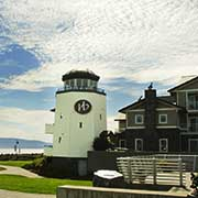 Hotel Bellwether Luxury In Bellingham Wa Preferred Hotels Resorts
