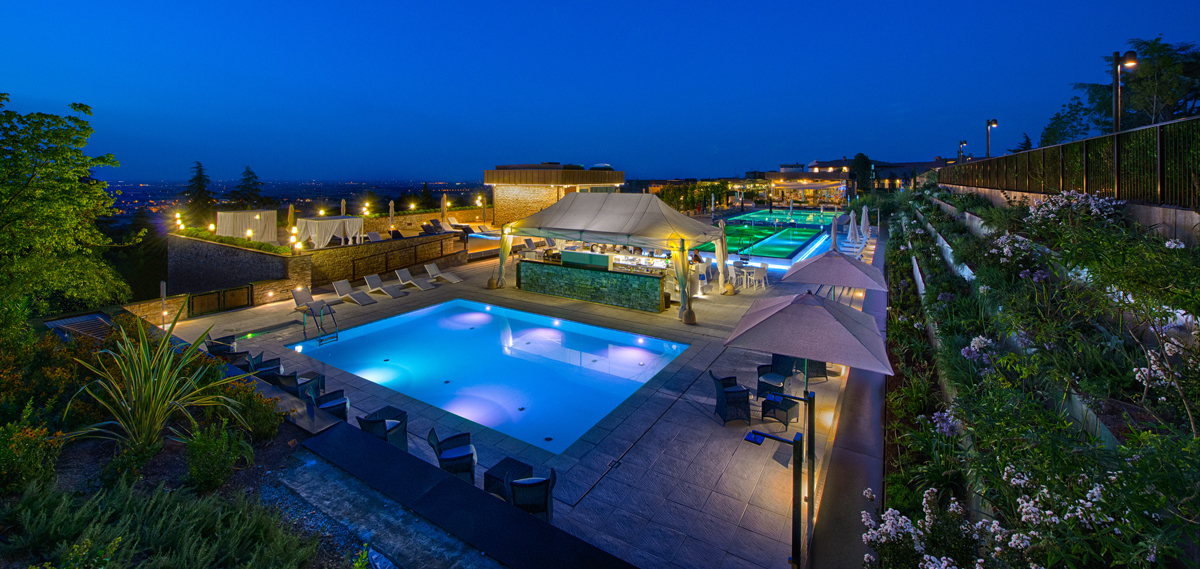 Special Offers:      Palazzo di Varignana Resort and Spa  in Bologna