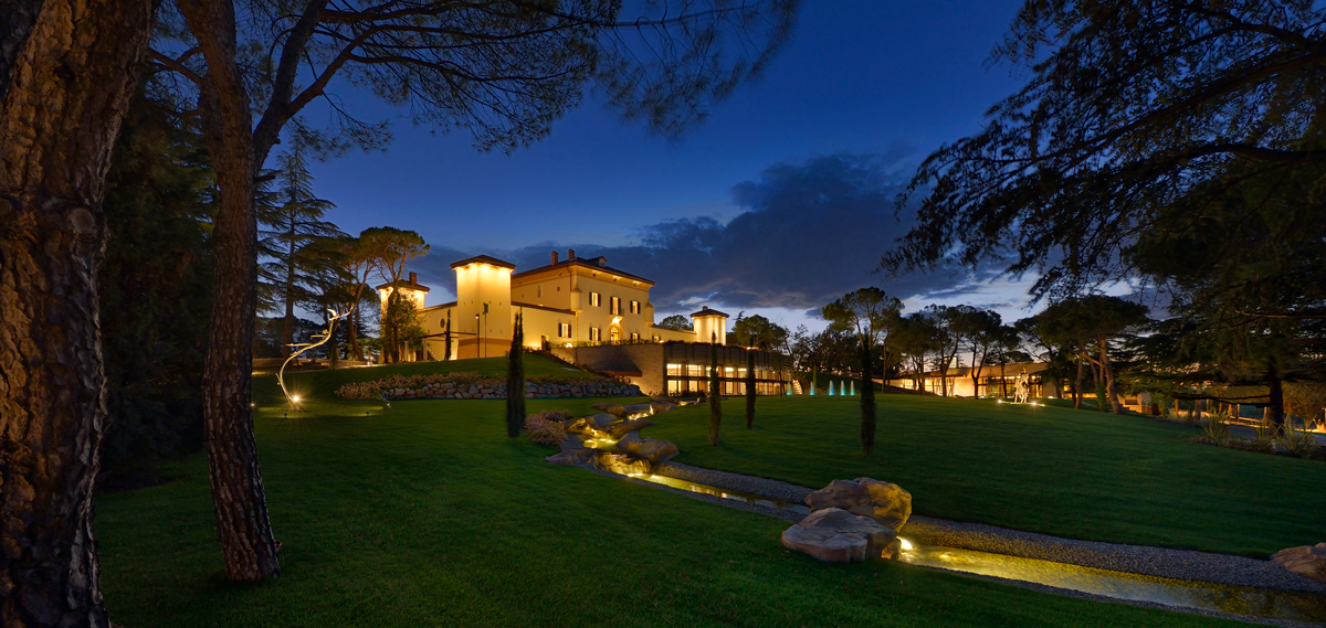 Palazzo di Varignana Resort and Spa  in Varignana