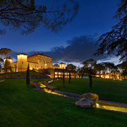 Book a stay with Palazzo di Varignana Resort and Spa in Varignana
