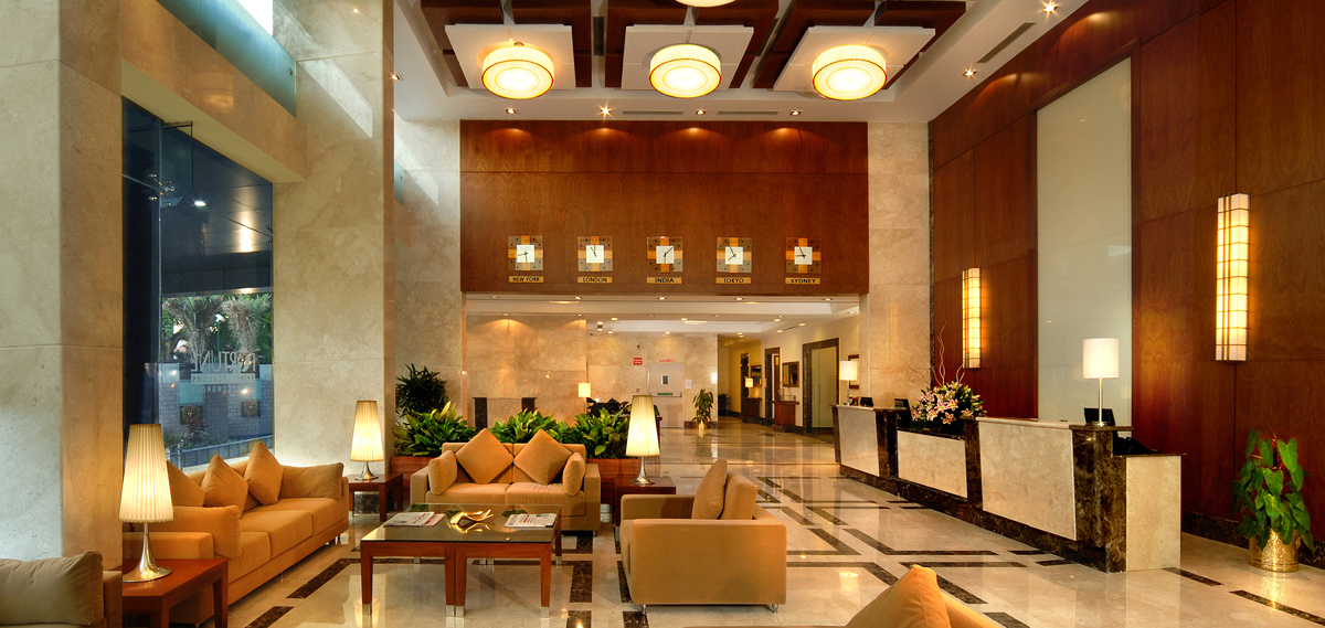 Fortune Select JP Cosmos Hotel  in Bengaluru