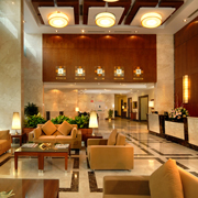 Book a stay with Fortune Select JP Cosmos Hotel in Bengaluru