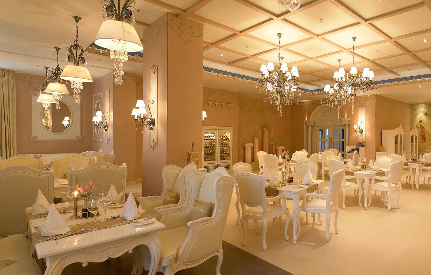 Bars And Restaurants In Bangalore India The Zuri