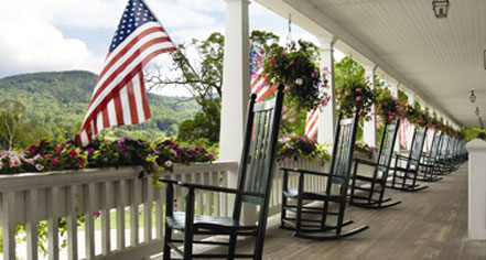 History:      Eagle Mountain House  in Jackson