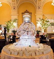 Events at      The Hermitage Hotel  in Nashville