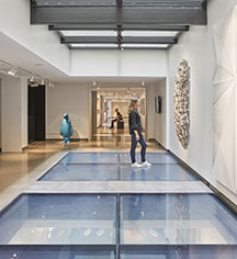Activities:      21c Museum Hotel Nashville by MGallery  in Nashville