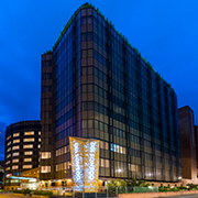 Book a stay with Cosmos 100 Hotel & Conference Center in Bogota