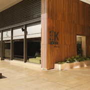 Book a stay with EK HOTEL in Bogota