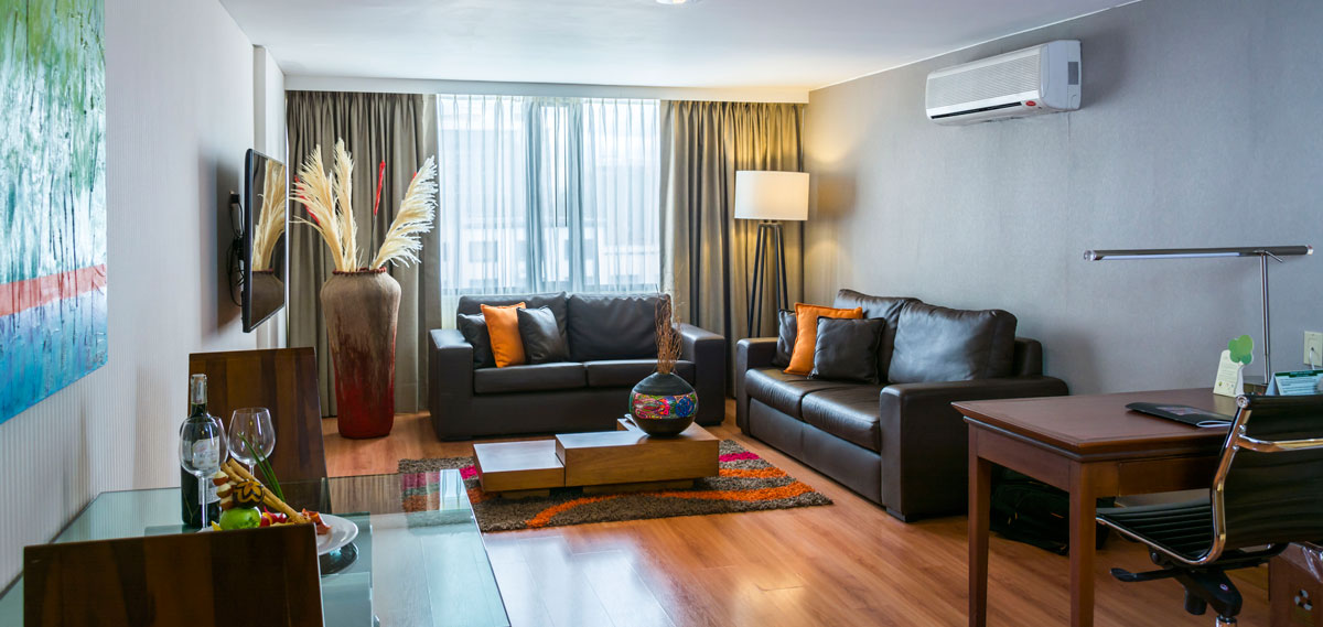 Customer Reviews:      Bogotá Plaza Summit Hotel  in Bogota