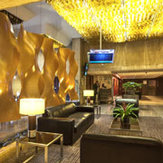 Book a stay with Bogotá Plaza Summit Hotel in Bogota