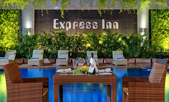 Express Inn Nashik  - Activities