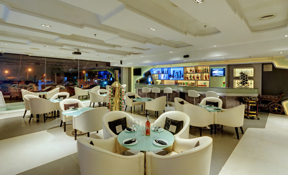 Express Inn Nashik  - Dining