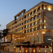 Book a stay with Fortune Select Exotica in Navi Mumbai