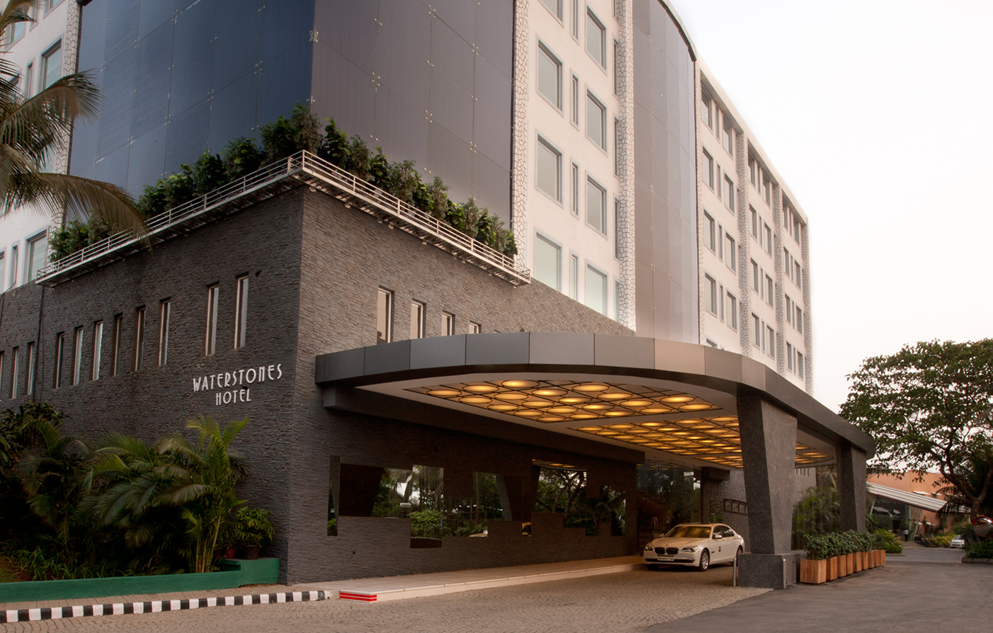 An india boutique hotel in the financial capital for Best boutique hotels in mumbai