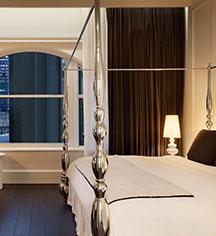 Event Calendar:      Ames Boston Hotel, Curio Collection by Hilton  in Boston