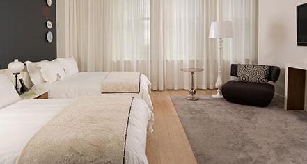 Ames Boston Hotel, Curio Collection by Hilton  in Boston