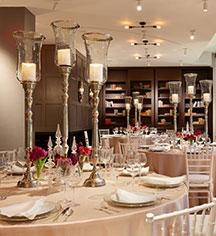 Weddings:      Ames Boston Hotel, Curio Collection by Hilton  in Boston